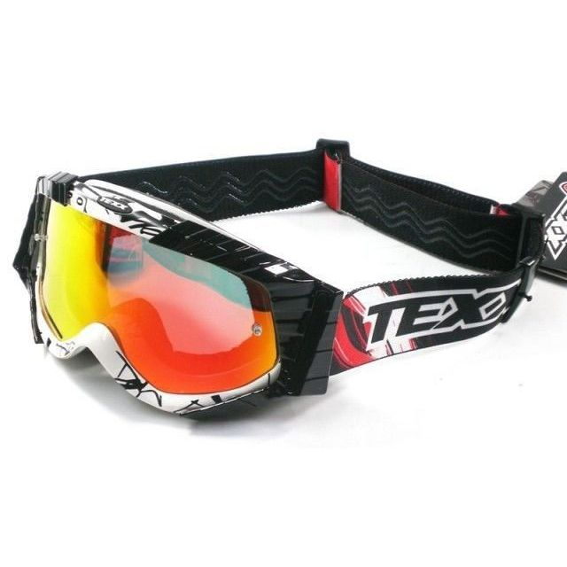 Oculos Off Road Texx Raider Mx  - Motorshopp