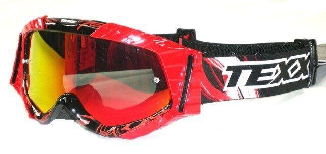 Oculos Off Road Texx Raider Mx
