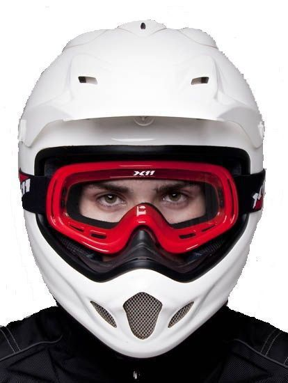 Oculos Off Road X11 Mx  - Motorshopp