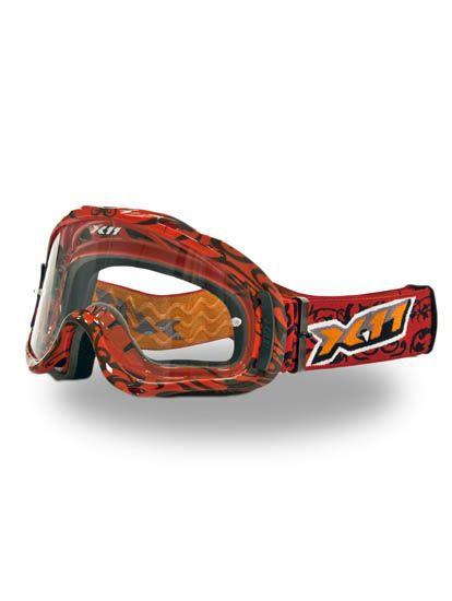 Oculos Off Road X11 Mx Full