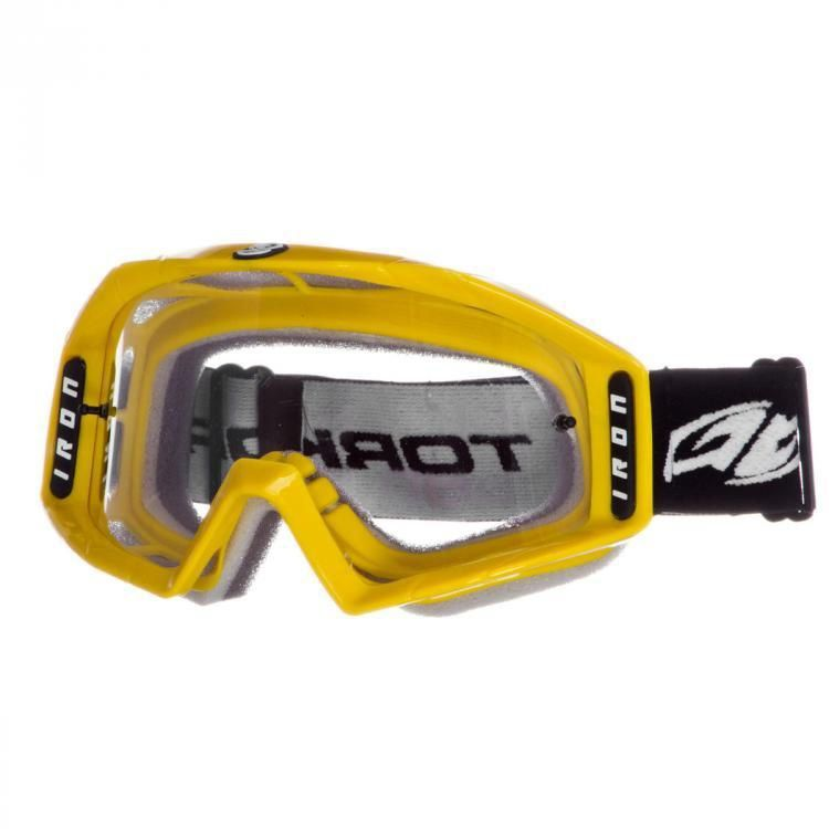 Oculos Off Road Pro Tork Iron