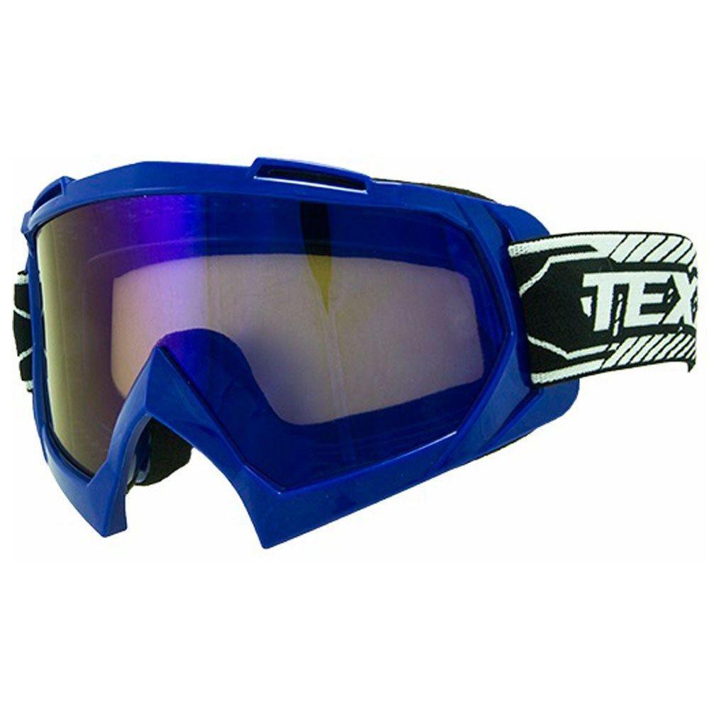 Oculos texx Fx1 Off Road Lente Iridium