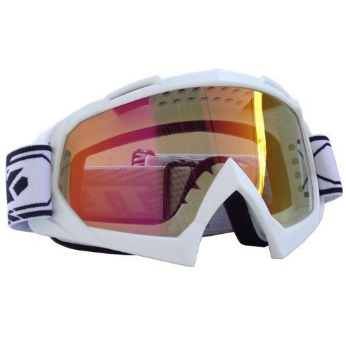 Oculos texx Fx1 Off Road Lente Iridium  - Motorshopp