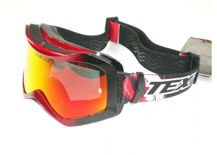Oculos Off Road Texx Raider Mx Pro  - Motorshopp
