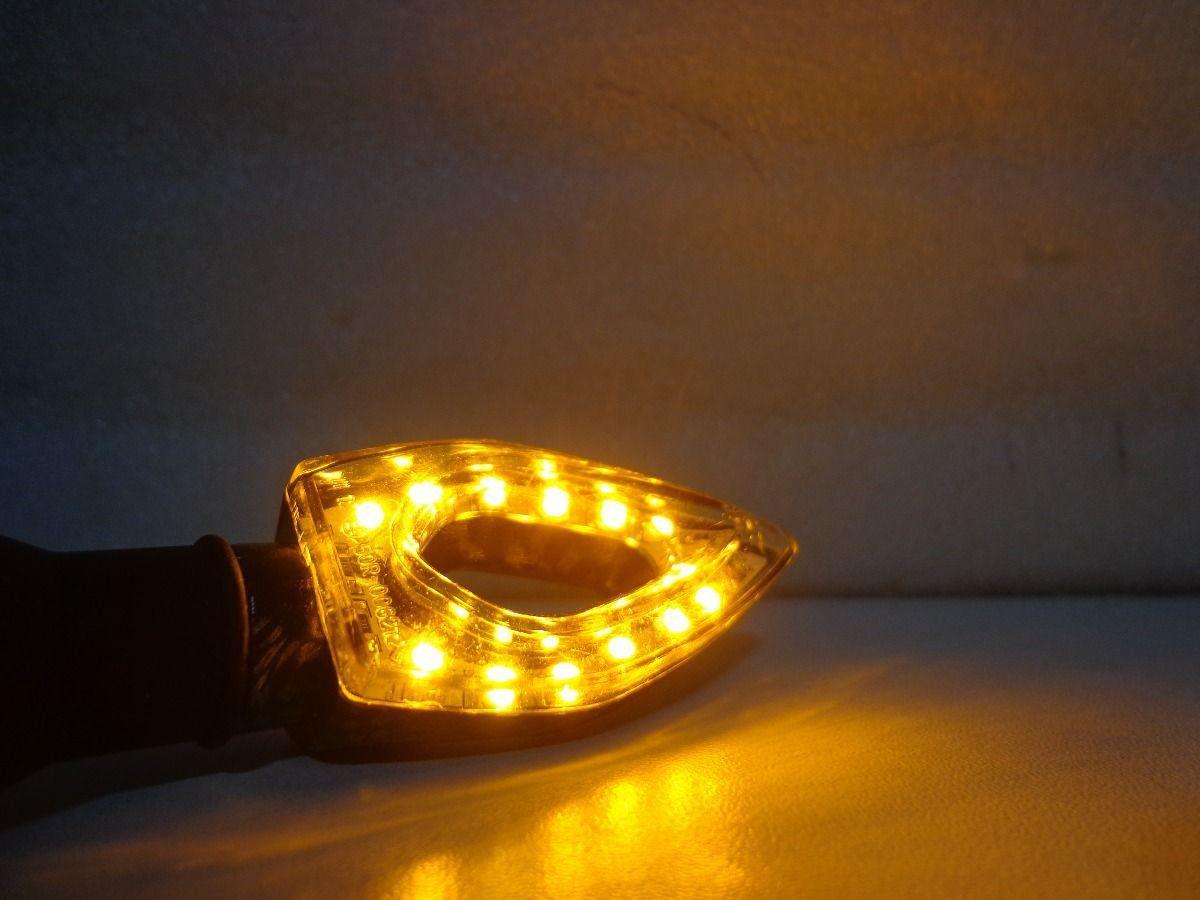 Pisca Esportivo de LED Spencer SP3328  - Motorshopp