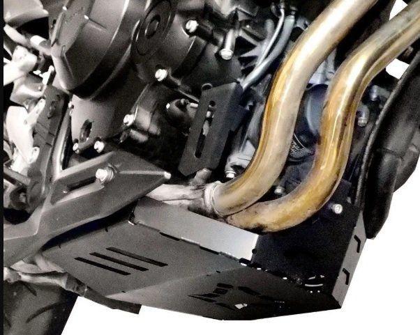 Protetor de Carter CB 500 X 18/.. Scam  - Motorshopp