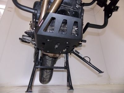 Protetor de Carter F 800 GS / Adventure Chapam  - Motorshopp