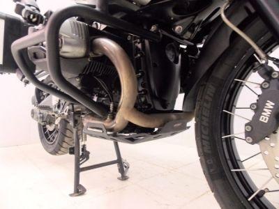 Protetor de Carter BMW R1200GS Chapam