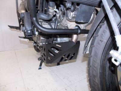 Protetor de Carter V-Strom DL 650 Chapam