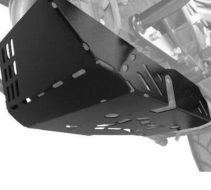 Protetor de Carter F 800 GS Adventure Scam  - Motorshopp