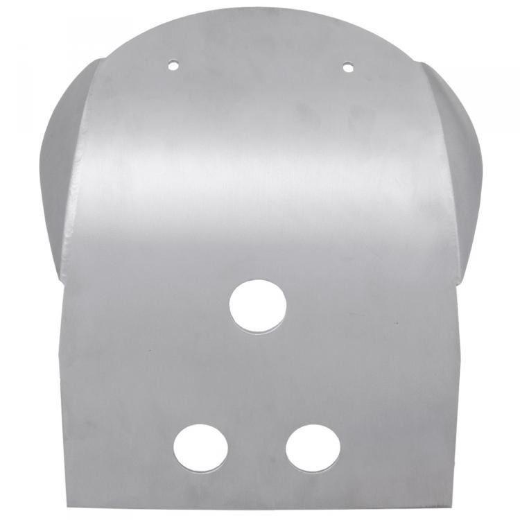 Protetor de Carter TTR 230 Alumínio Protork  - Motorshopp