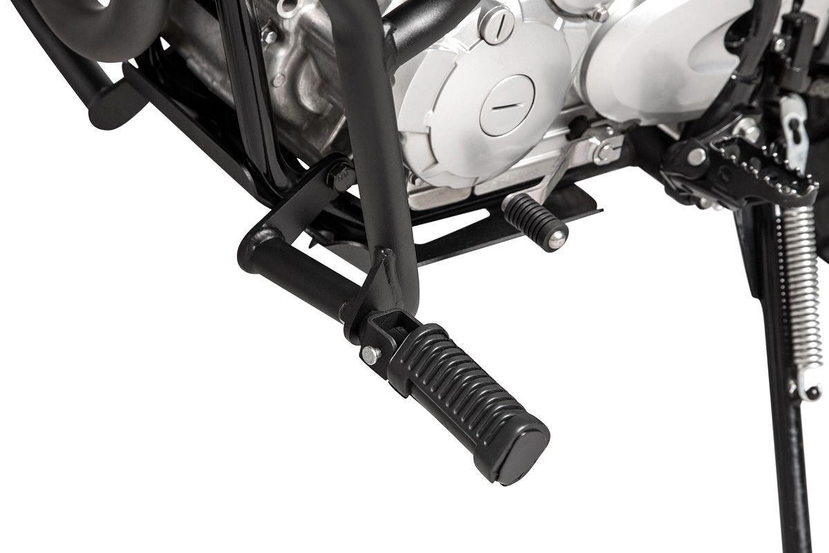 Protetor de Motor e Carenagem Tenere 250 Bráz