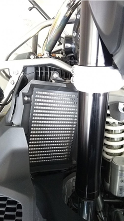 Protetor de Radiador Gs 1200 / 1250 Start Racing