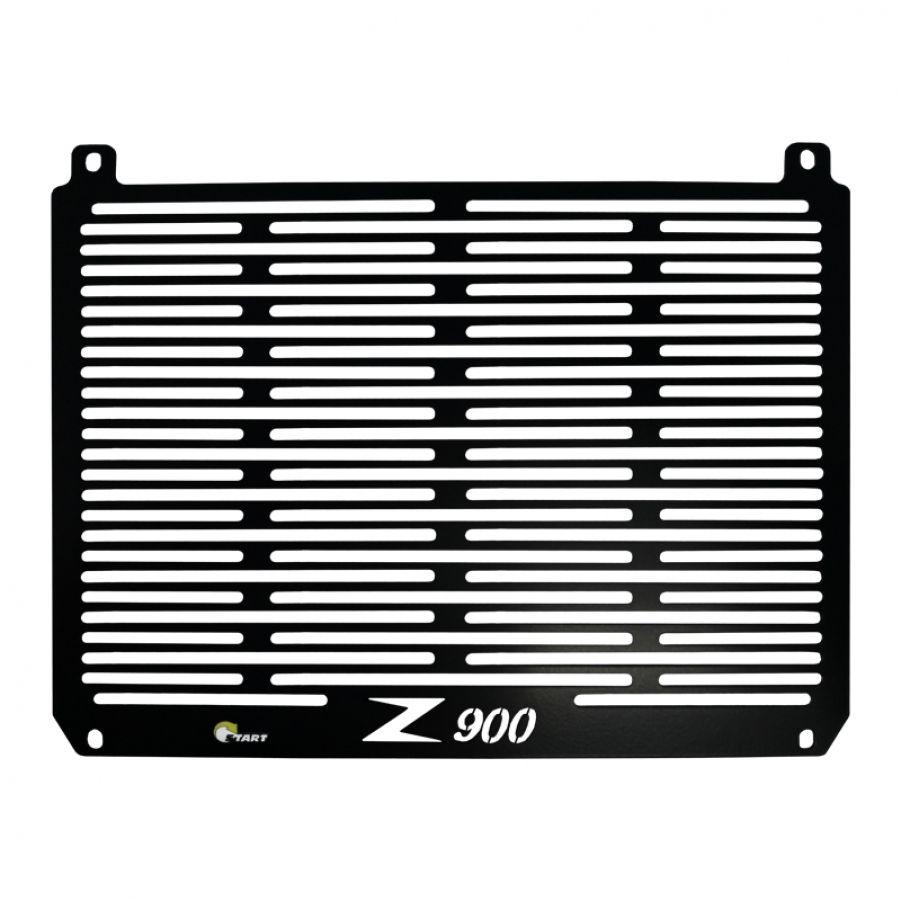 Protetor de Radiador Z900 2018 / 2019 Start Racing