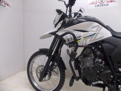 Protetor Motor e Carenagem Lander 250 2019 Chapam  - Motorshopp