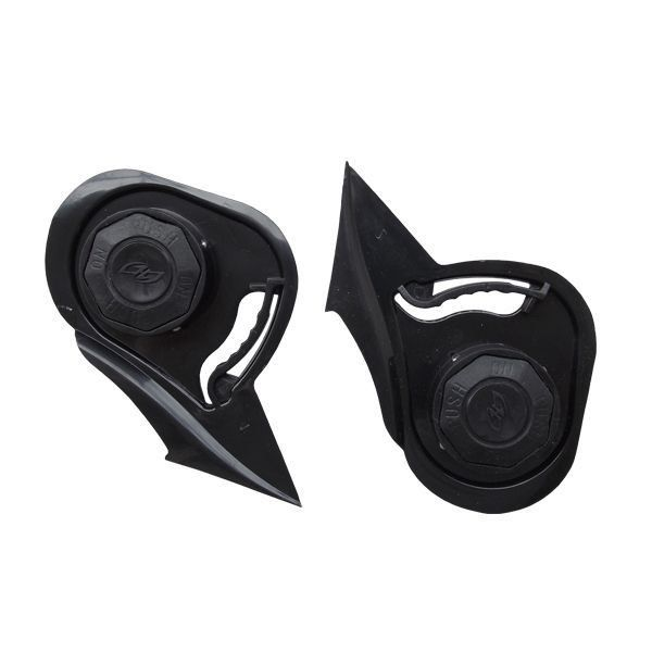 Reparo Lateral Viseira Capacete  Tork V Pro  - Motorshopp