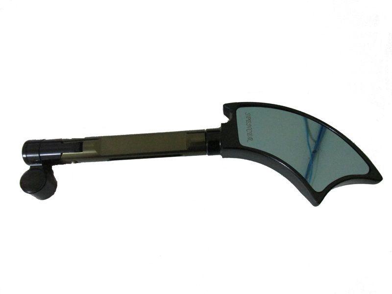 Retrovisor Esportivo Spencer Batman SP7488  Par