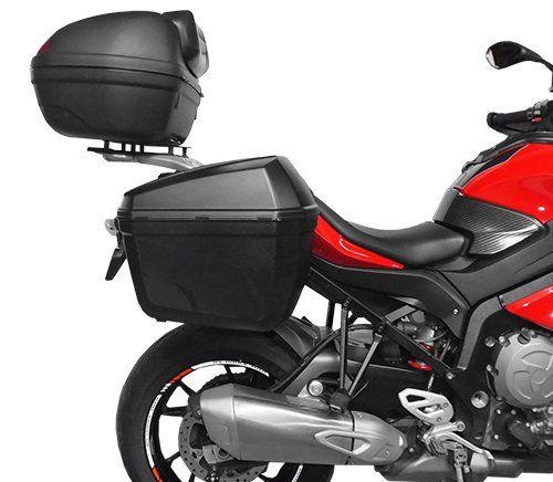 Suporte Bau Lateral S 1000 XR Scam  - Motorshopp