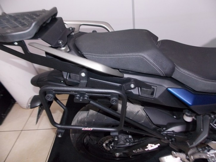 Suporte Bauleto Lateral MT 09 Tracer GT Chapam