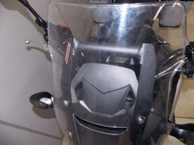 Suporte GPS NC 750X 16/19 Chapam  - Motorshopp
