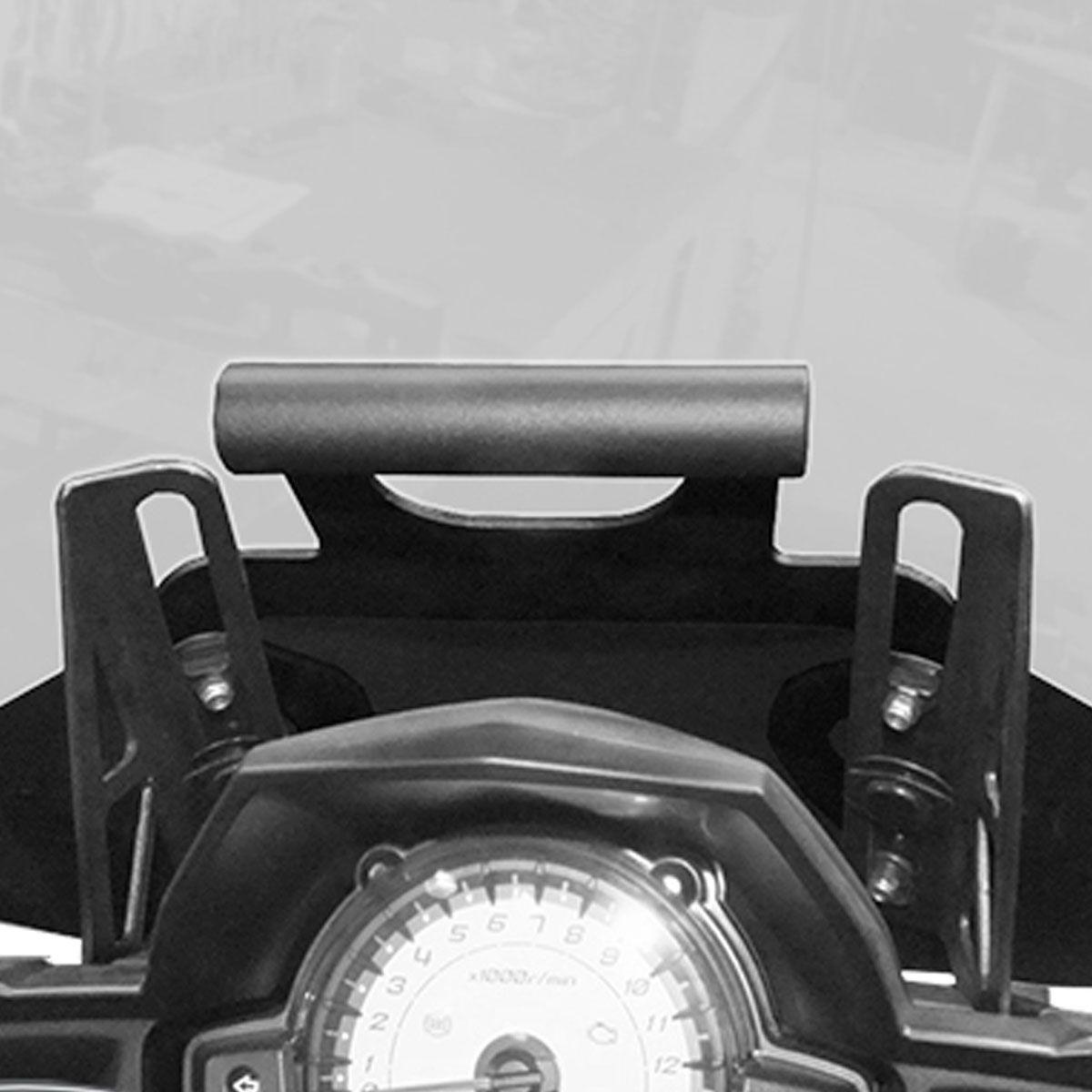 Suporte Gps Versys 650 / Tourer Scam