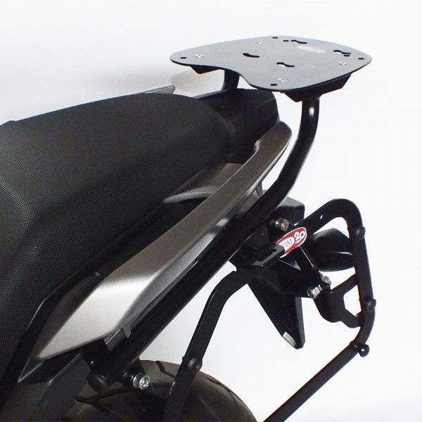 Suporte Bauleto Traseiro CB 500 X Scam  - Motorshopp