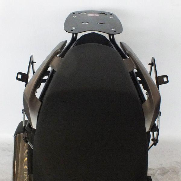 Suporte para Bauleto Traseiro CB 500 X Scam