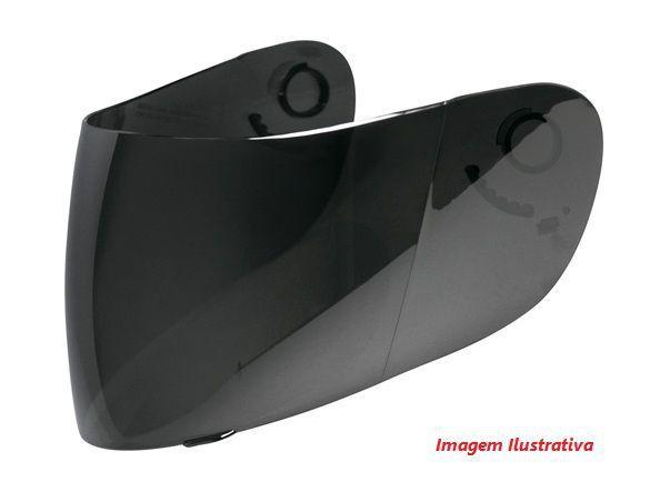 Viseira para Capacete Shark S600 S700 S900