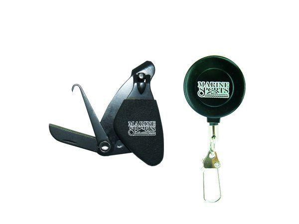 Cortador e Clip Fishing Clipper Marine Sports MS08-00295