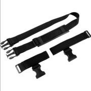 Alça para Transporte de Varas Ajustável Marine Sports Rod Carrier Shoulder Belt