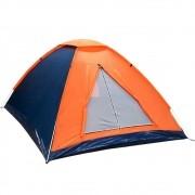 Barraca de Camping Nautika Panda 2 para 2 Pessoas Iglu