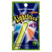 Bóia Sinalizadora Star Light Albatroz 6cm 50 metros para Pesca Noturna Cartela com 2 Unidades