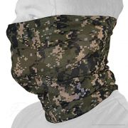 Máscara de Proteção Solar Top Skin Albatroz com Filtro Solar Camuflado Modelo 4