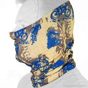 Máscara de Proteção Solar Top Skin Albatroz com Filtro Solar Stylus Modelo 3