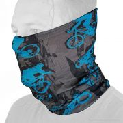 Máscara de Proteção Solar Top Skin Albatroz com Filtro Solar Stylus Modelo 6