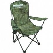Cadeira Dobrável para Pescaria ou Acampamento com Porta Copos XD-07 Marine Sports