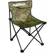 Cadeira Dobrável para Pescaria ou Acampamento XD-03 Marine Sports
