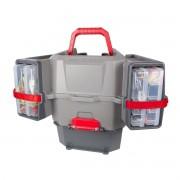 Caixa de Pesca Plano para Caiaque V-Crate PLAM80700