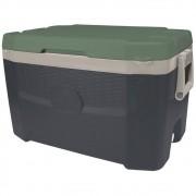 Caixa Térmica Cooler Igloo Quantum Sportsman 52 Litros Verde com Alças para Transporte