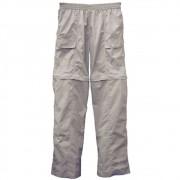 Calça Elástico Com Proteção Solar UPF 50+ Ballyhoo Cor Areia Escuro