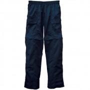 Calça Elástico Com Proteção Solar UPF 50+ Ballyhoo Cor Marinho