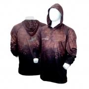 Camisa de Pesca Monster 3x Hoodie Pop Action FPS 20