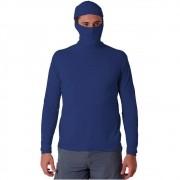 Camiseta Ballyhoo Ninja Cor Azul Marinho Com Filtro UV até 50 UPF Anti bacteriano