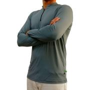 Camiseta Mtk Clean com Proteção Solar Filtro UV Cor Verde