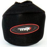 Capa Protetora de Carretilha MTK Vinilprene Perfil Baixo em Neoprene