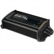 Carregador Portátil Minn Kota Digital MK-330E 10A 220V 3 Saídas