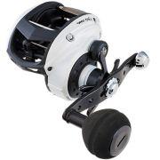 Carretilha de Pesca Abu Garcia Revo Toro T2 Recolhimento 5.3:1 Drag 12kg 5 Rolamentos