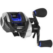 Carretilha de Pesca Accept Blue Saint Plus 7.0:1 Drag 5Kg - Lançamento