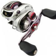 Carretilha de Pesca Brisa GTO 11000 Perfil Baixo 11 Rolamentos