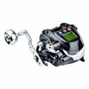 Carretilha de Pesca Marine Sports Elétrica 500S Relação Elétrico: 160m/min Manivela Direita